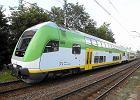 850 mln zł na nowe pociągi na Pomorzu?