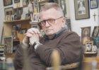 Obrazy prof. Stanis�awa Rodzi�skiego. Modlitwa zapisana na p��tnie