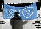 Reforma edukacji: Co najmniej 6 tysięcy nauczycieli zostanie bez pracy