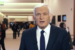 """Jerzy Buzek: """"Szli�my po w�adz�, by odda� j� ludziom"""". Konferencja podsumowuj�c� drug� edycj� """"Pracowni miast"""""""