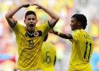 M� 2014. Kolumbia wirtualnym liderem rankingu FIFA