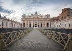 Seksskandale, tajne sojusze i zacięta rywalizacja. John Thavis ujawnił tajemnice Watykanu