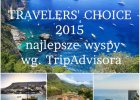 10 najlepszych wysp Europy wg u�ytkownik�w TripAdvisora [TRAVELERS' CHOICE AWARD 2015]