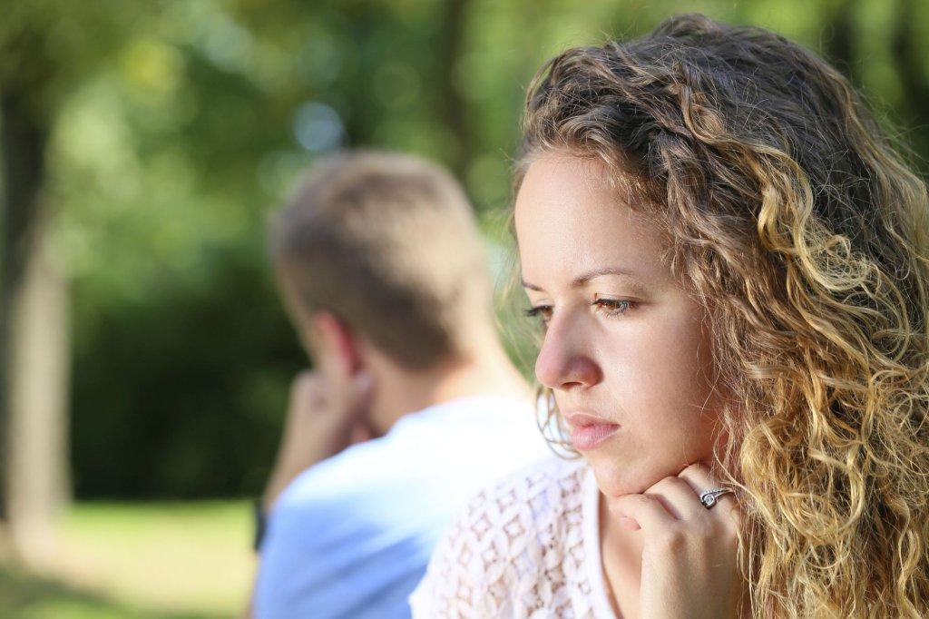 W Polsce co piąte małżeństwo kończy się rozwodem (fot. iStockphoto.com)
