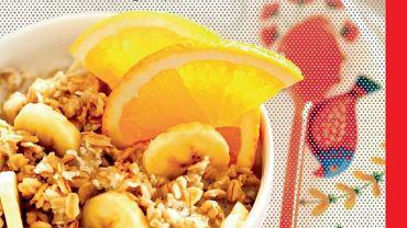 Sposób na śniadanie