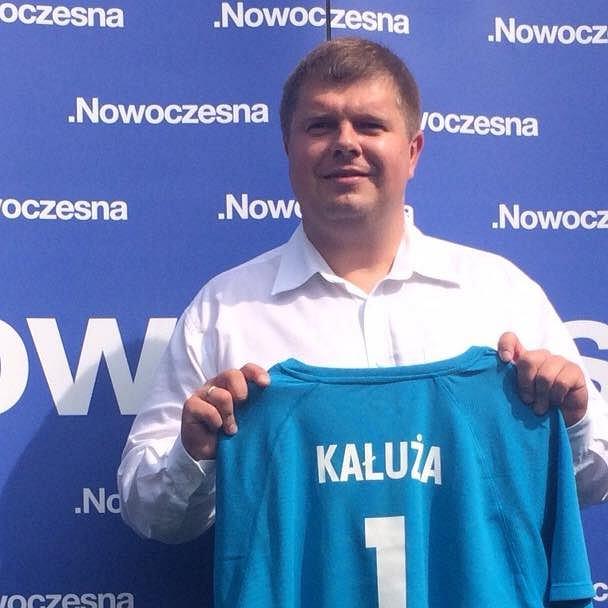 Wojciech Kałuża