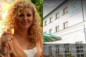 Pierwsza taka rewolucja! Magda Gessler stworzy�a ekskluzywn� restauracj�. Ceny da� powalaj�