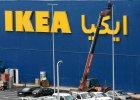 Rabat przemeblowa� plany Ikei
