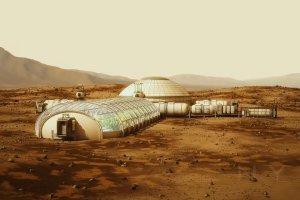 Kolejny zaskakujący pomysł Elona Muska. Miliarder chce zbudować kolonię na Marsie