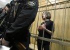 Rodzina cz�onkini Pussy Riot: Z Nadie�d� nie ma kontaktu od 13 dni