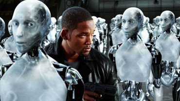 """""""Ja, robot"""""""