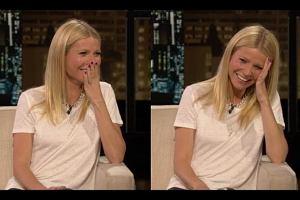Gwyneth Paltrow: Zamiast k��ci� si� z m�em, uprawiaj z nim seks oralny!
