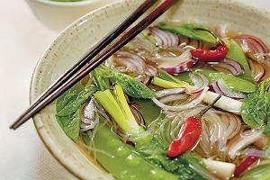 Egzotyczne smaki. Kuchnia Wietnamu