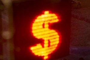Rubel jeszcze nigdy nie by� tak s�aby - ponad 64 ruble za euro. B�dzie jeszcze gorzej?