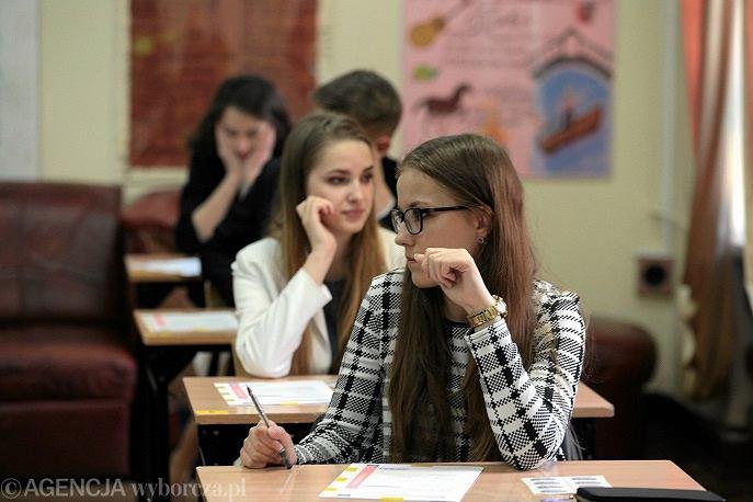 Matura 2018. Dziś odbył się egzamin z języka rosyjskiego