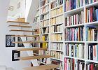 Biblioteczka domowa. Jak przechowywać książki w domu