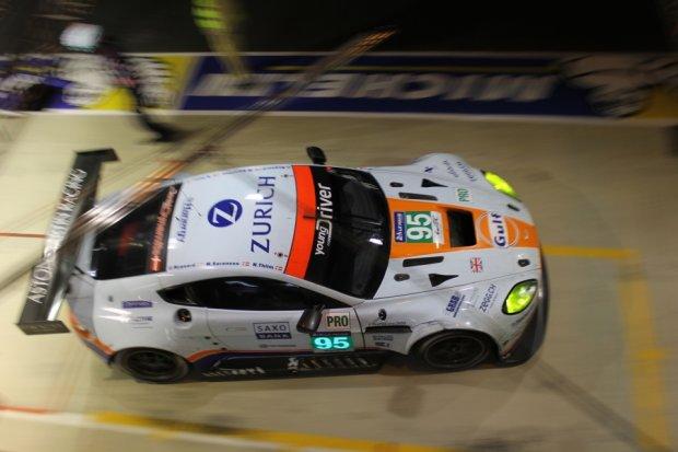 24h Le Mans | Najszybsza doba w życiu