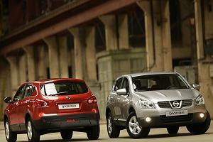Rynek samochodów używanych. Polacy zakochani w SUV-ach i kombi
