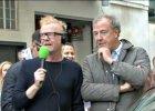 """Chris Evans zosta� nowym prowadz�cym """"Top Gear"""". Kim jest facet, kt�ry zast�pi Clarksona?"""