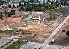 Dworzec Łódź Fabryczna: są zezwolenia, rozpoczyna się budowa
