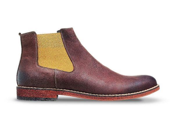 713e99ef6f94f Zdjęcie numer 4 w galerii - Sztyblety: eleganckie męskie buty na zimę