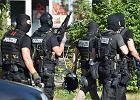 """Atak na kino w Niemczech. Napastnik zastrzelony przez policję. """"Sprawiał wrażenie psychicznie chorego"""""""