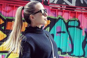 Jesienne stylizacje Ewy Chodakowskiej - sportowo i z klasą