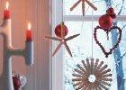 Ozdoby świąteczne na ostatnią chwilę! Szybko i tanio [ZRÓB TO SAM]