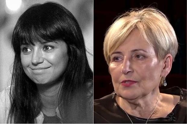"""Z okazji wydania książki o Annie Przybylskiej, mama zmarłej aktorki pojawiła się na oficjalnej prapremierze w Gdyni. W """"DD TVN"""" podzieliła się swoimi osobistymi wspomnieniami."""