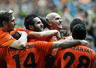 Liga Mistrz�w. UEFA grozi Szachtiorowi Karagandzie za... zar�ni�cie owcy