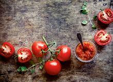 Przecier pomidorowy - ugotuj