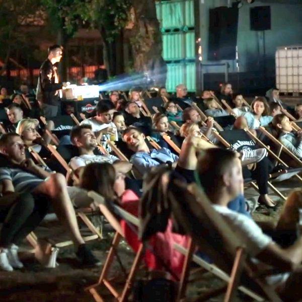 On Art 2018. Festiwal Kina i Sztuki. Dzień 8