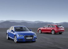 Nowe Audi A4 - prześwietlamy cennik