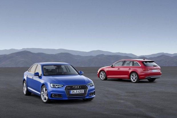 Audi A4 | Klasyka po raz dziewiąty