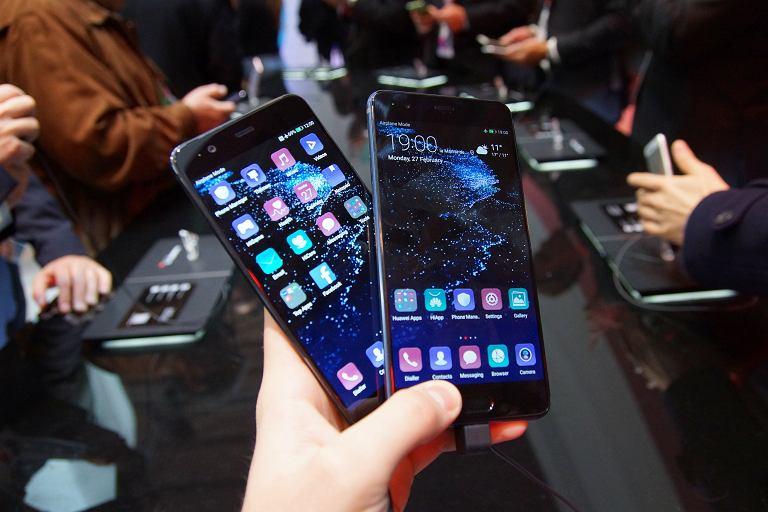 Huawei P10 i P10 Plus