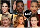 SAG Awards 2014: Najpiękniejsze fryzury i makijaże. Kto błyszczał najjaśniej?