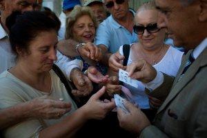 Grecja - Unia. Stawka wi�ksza ni� miliardy euro