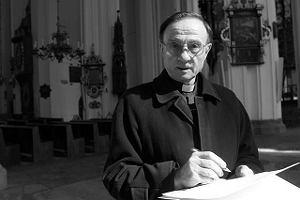Zmarł ksiądz infułat Stanisław Bogdanowicz, były proboszcz parafii NMP w Gdańsku
