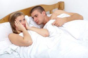 Sucho�� pochwy: wstydliwy problem, kt�ry czasem rujnuje �ycie seksualne