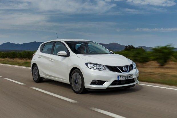 Nissan Pulsar | Ceny w Polsce