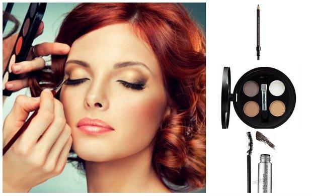 Makijaż brwi - poznaj kilka przydatnych porad