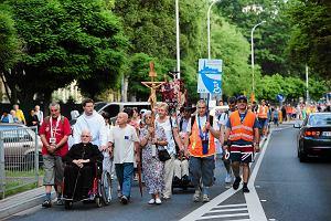 Ruszaj� pielgrzymki. 300 kilometr�w w dziesi�� dni