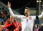 Czarnogóra - Polska 1:2. Robert Lewandowski: Przewaga, która nic nam nie daje