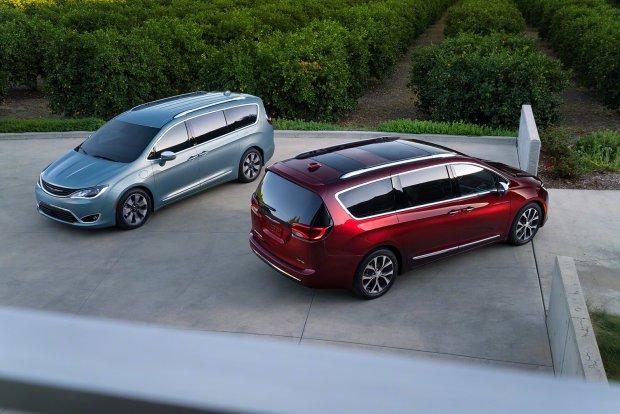 Google i Fiat Chrysler Automobiles łączą siły