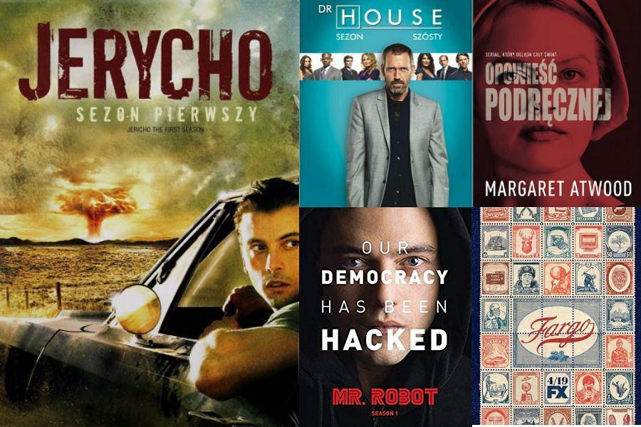 5 najlepszych seriali Showmax, których nie obejrzysz na Netflixie