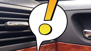 Jak zrobić zapach do samochodu? Znamy prosty, genialny sposób!