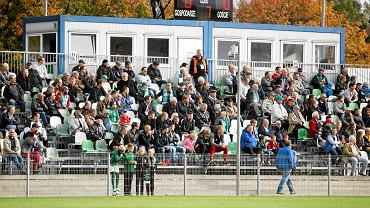 Stadion Warty Poznań - 'Ogródek' przy Drodze Dębińskiej - musi zostać zadaszony