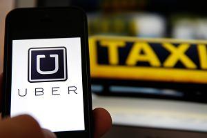 Uber albo śmierć?