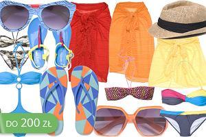 Kolekcja plażowa Carry na lato 2012 - udana?