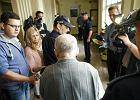 Sąd w Łodzi skazał mężczyznę, który zabił dwie urzędniczki.
